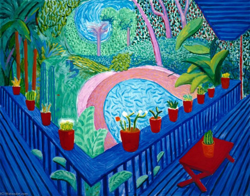 david_hockney-red_pots_in_the_garden